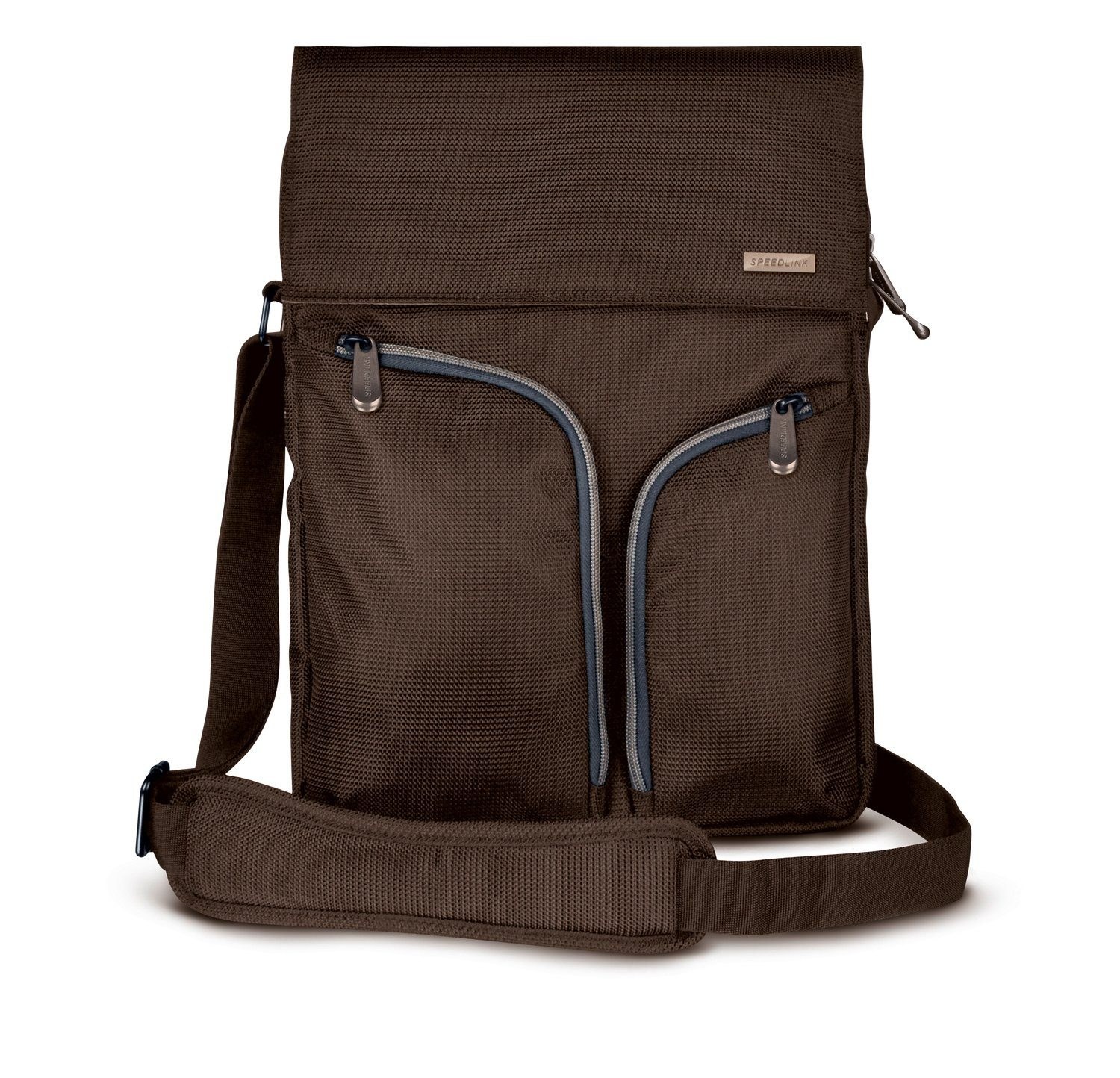SPEEDLINK Notebook-Tasche »11'',279cm CONVEY Vertical Tablet Bag braun«