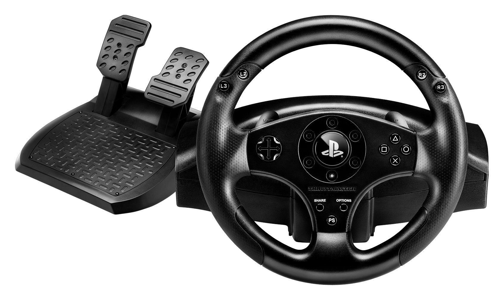 Thrustmaster Lenkrad T80 Racing Wheel »PS4 PS3«