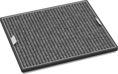 Miele Kohlefilter DKF 12-P, Zubehör für Miele Dunstabzugshaube DA 5496 W STEP
