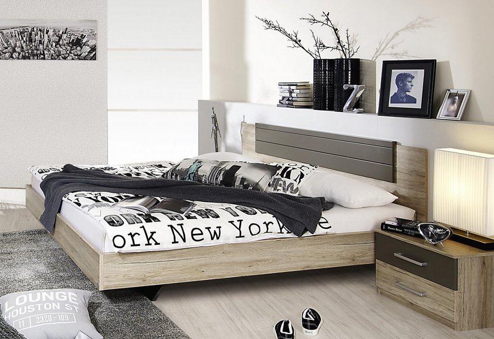 rauch bettanlage 3 tlg online kaufen otto. Black Bedroom Furniture Sets. Home Design Ideas