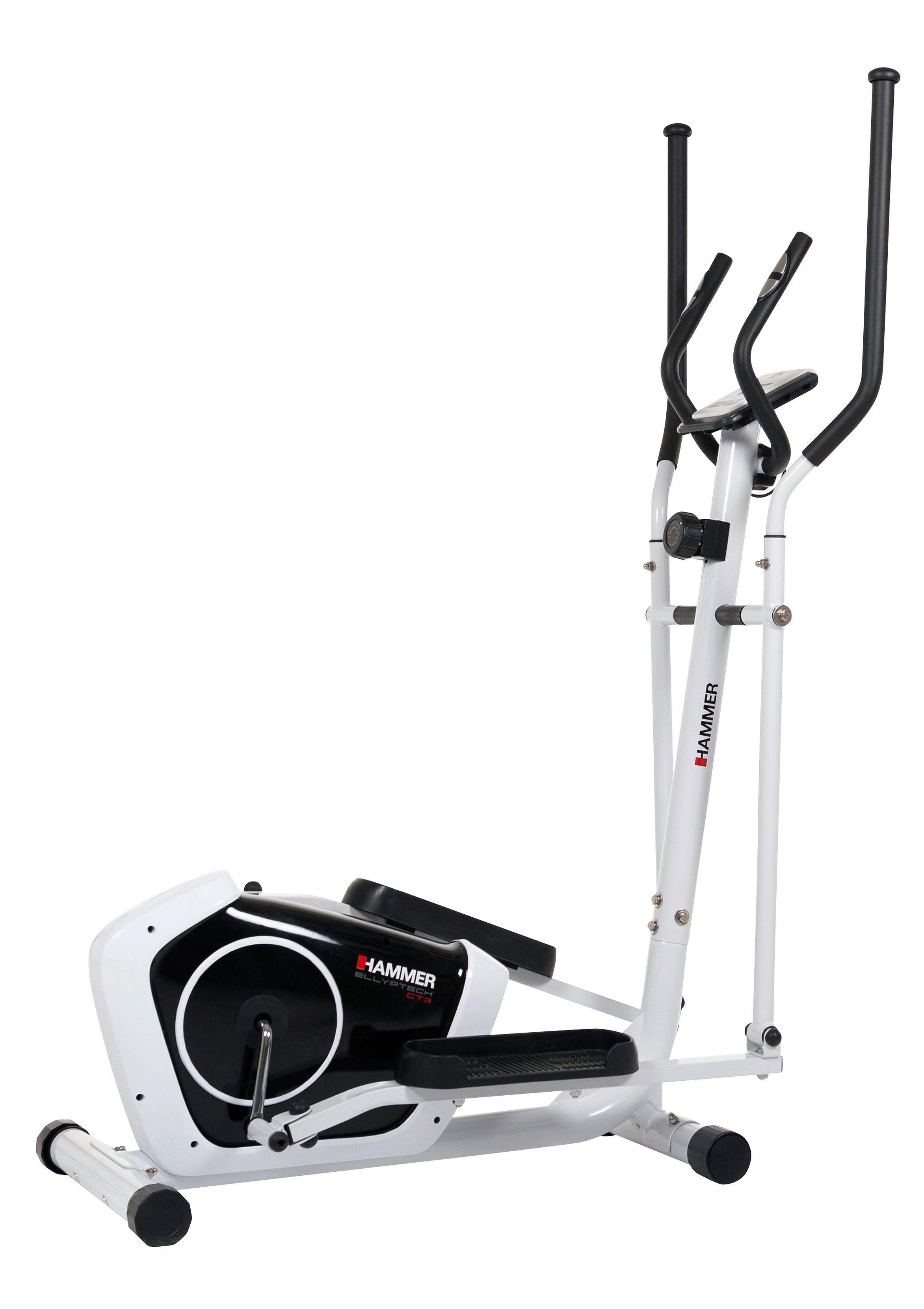 Fitness & Jogging Hammer Fitness Crosstrainer Ergometer Crosslife XTR günstig kaufen