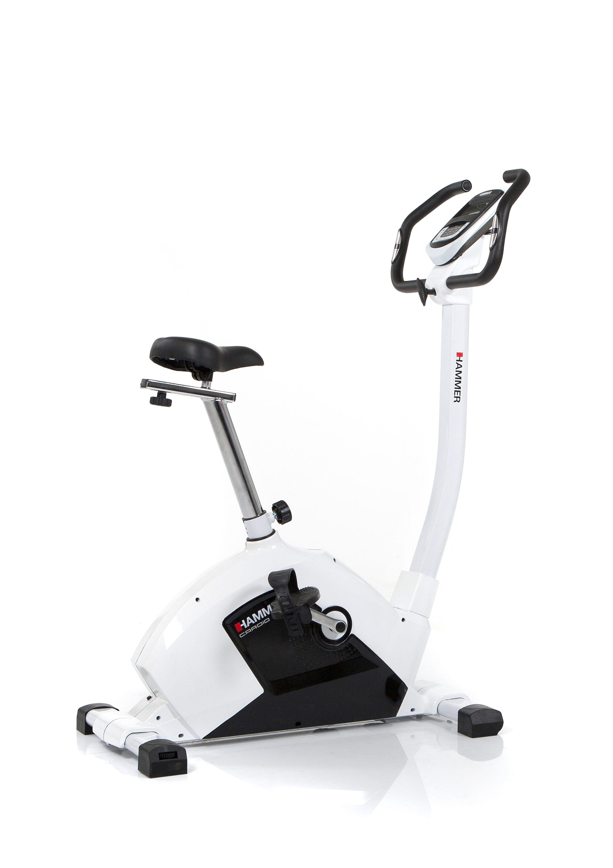 Ergometer, »Cardio XT5«, Hammer®