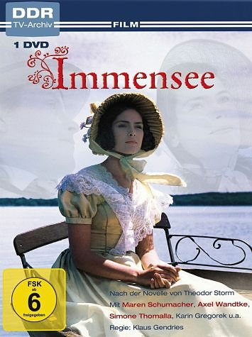 DVD »Immensee«