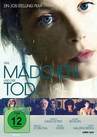 DVD »Das Mädchen und der Tod«