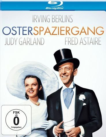 Blu-ray »Osterspaziergang«