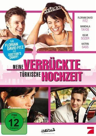DVD »Meine verrückte türkische Hochzeit«
