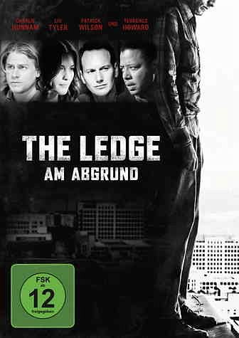DVD »The Ledge - Am Abgrund«