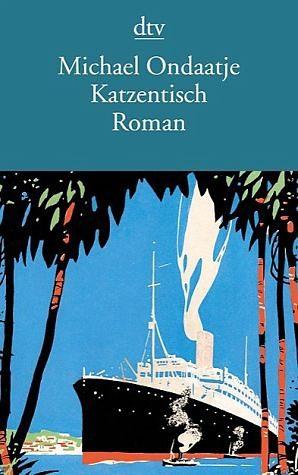 Broschiertes Buch »Katzentisch«