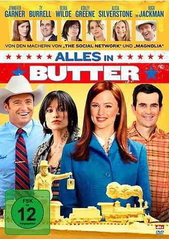 DVD »Alles in Butter«