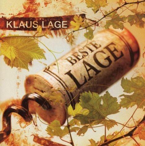Audio CD »Klaus Lage: Beste Lage-Das Beste Von Klaus Lage«