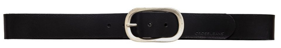 CROSS Jeans ® Gürtel in Black