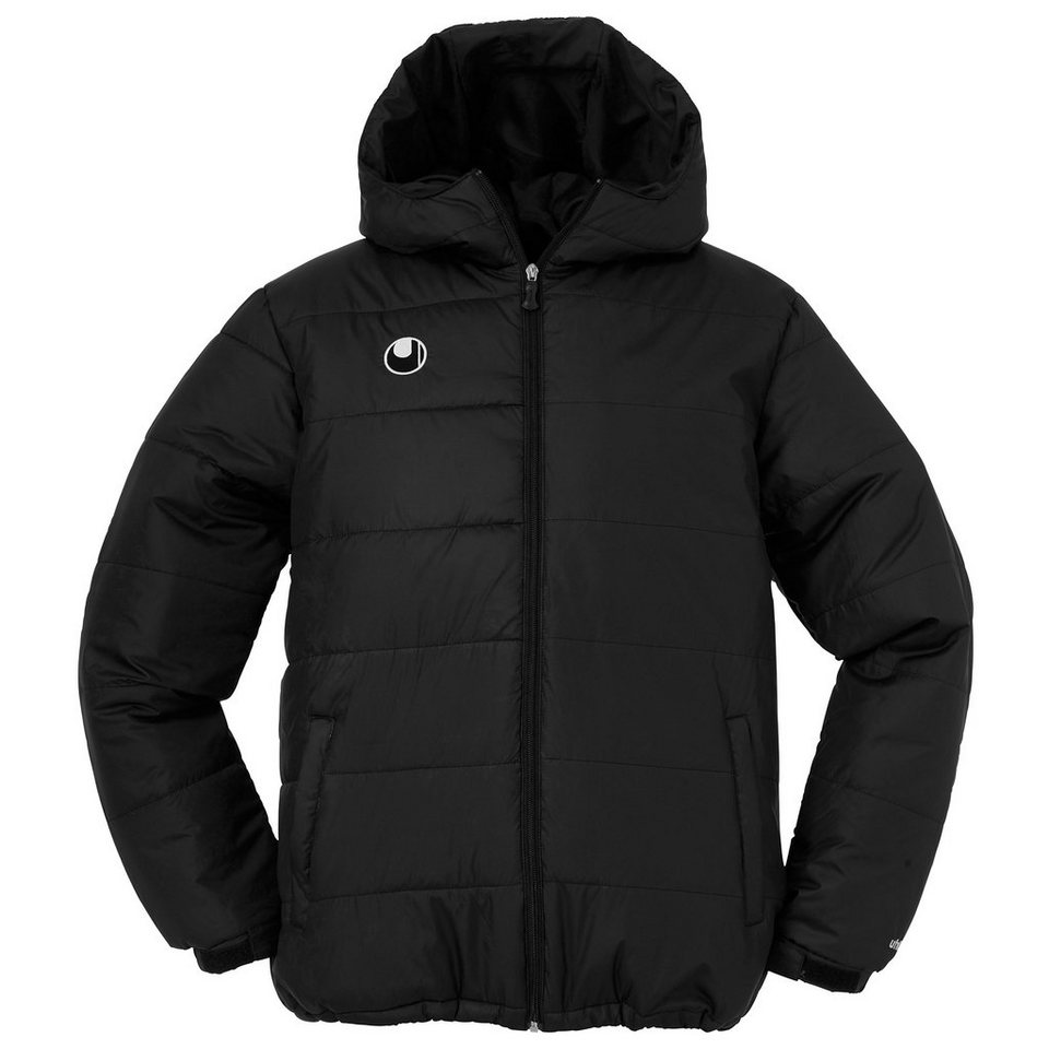 UHLSPORT Steppjacke Herren in schwarz