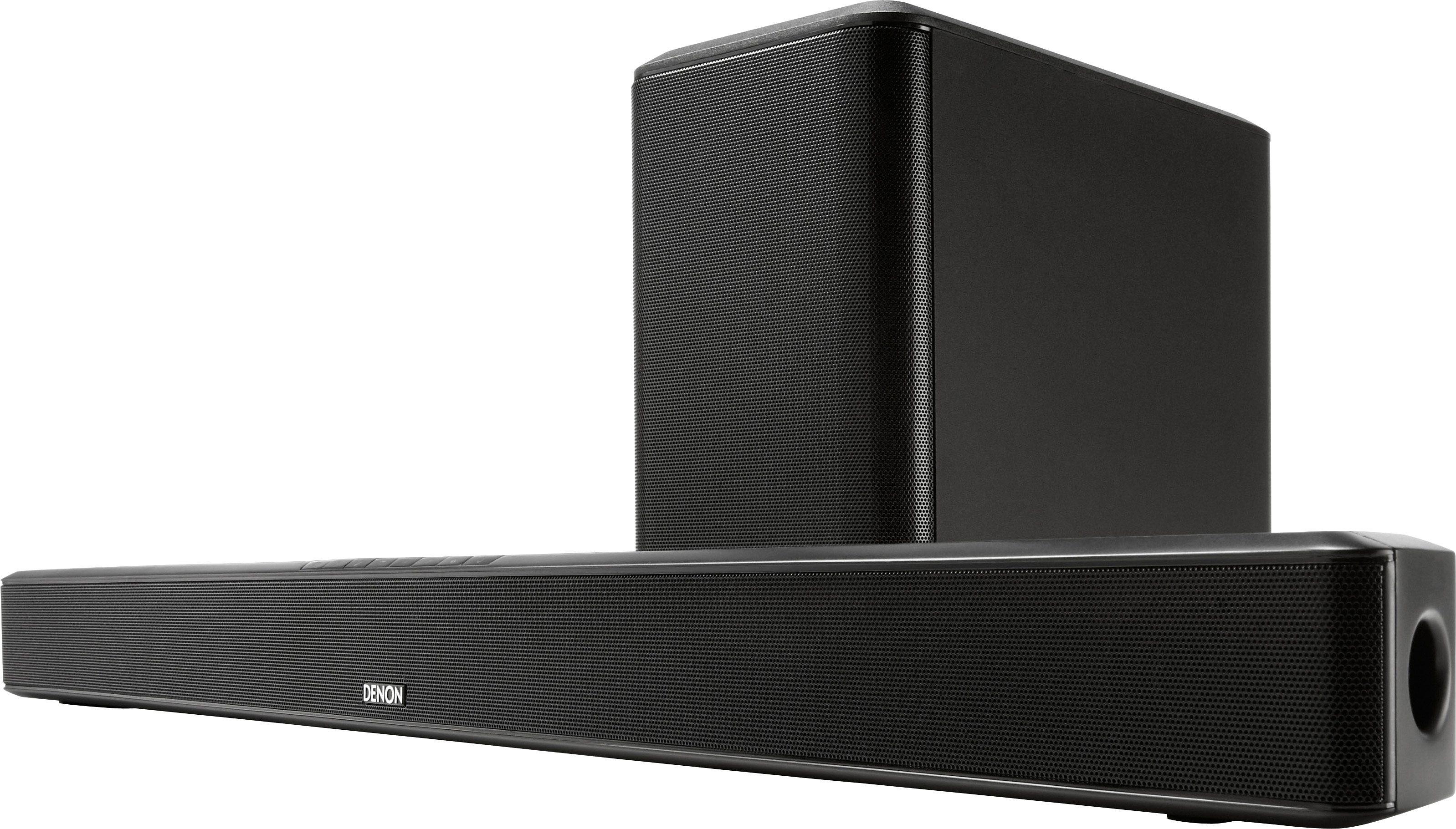 Denon DHT-S514 Soundbar, 175 W, Bluetooth