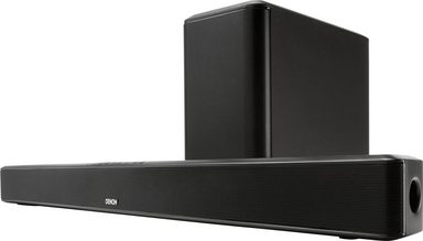 denon dht s514 soundbar 175 w bluetooth kaufen otto. Black Bedroom Furniture Sets. Home Design Ideas