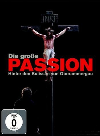 DVD »Die große Passion«