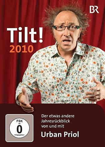DVD »Tilt! 2010«