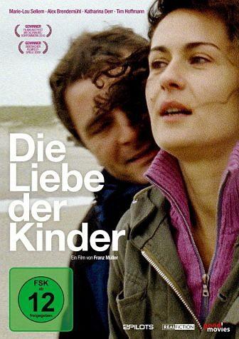 DVD »Die Liebe der Kinder«