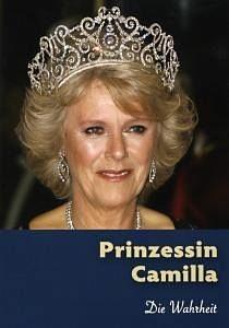 DVD »Prinzessin Camilla - Die Wahrheit«