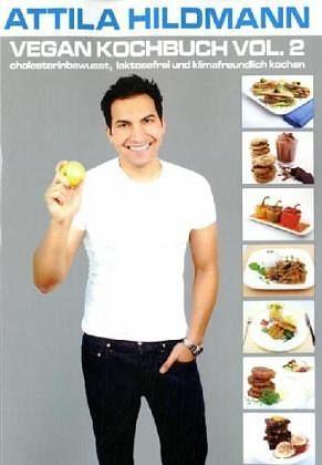 Broschiertes Buch »Vegan Kochbuch«