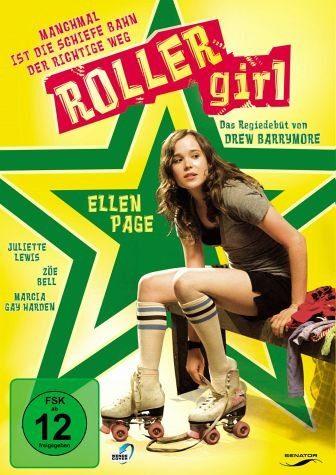 DVD »Roller Girl«