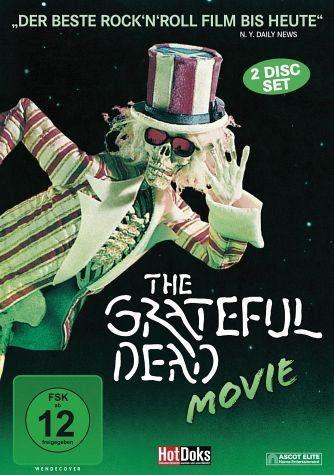 DVD »The Grateful Dead Movie (2 Discs)«