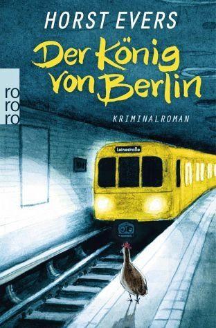 Broschiertes Buch »Der König von Berlin«
