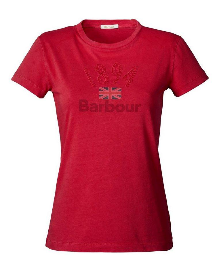 barbour t shirt elwood online kaufen otto