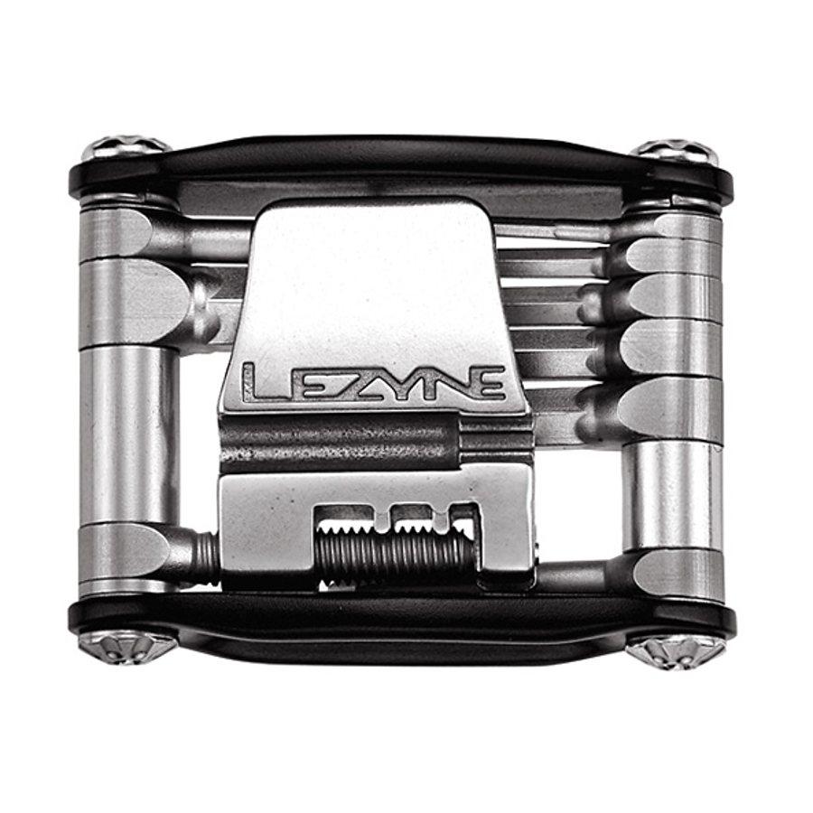Lezyne Werkzeug & Montage »CRV-12 Multitool black«