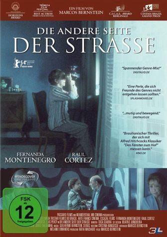 DVD »Die andere Seite der Straße«