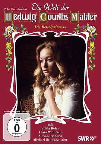 DVD »Die Welt der Hedwig Courths-Mahler - Die...«