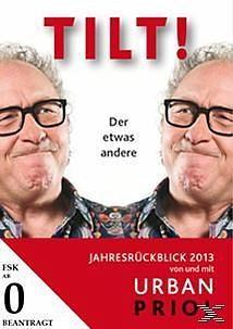 DVD »Tilt! 2013«