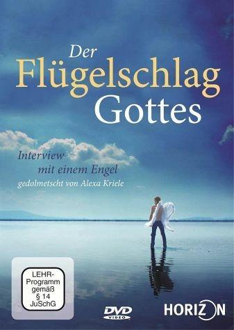 DVD »Der Flügelschlag Gottes«
