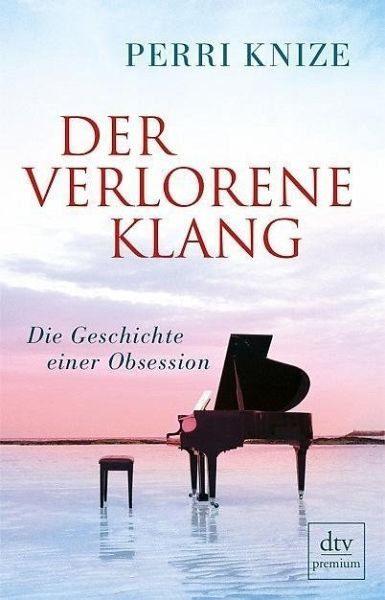 Broschiertes Buch »Der verlorene Klang«