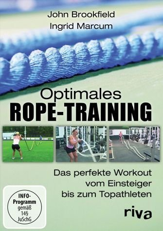 DVD »Optimales Rope-Training - Das perfekte Workout...«