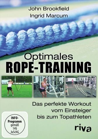 DVD »Optimales Rope-Training - Das perfekte Workout...«