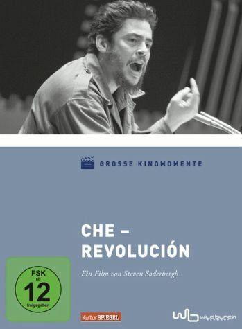 DVD »Che - Teil 1: Revolución«