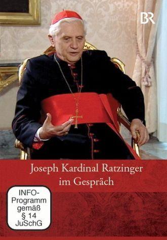 DVD »Kardinal Ratzinger im Gespräch«