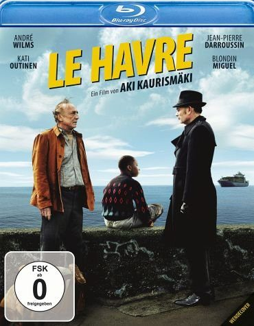 Blu-ray »Le Havre«