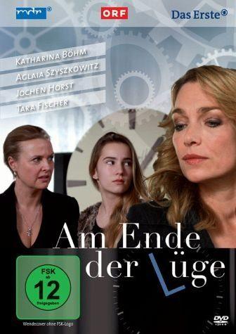 DVD »Am Ende der Lüge«