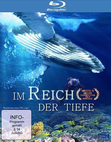 Blu-ray »Im Reich der Tiefe (2 Discs)«