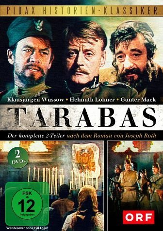 DVD »Tarabas (2 Discs)«