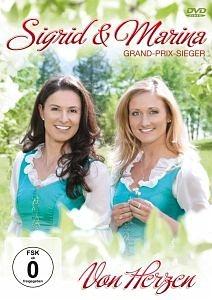 DVD »SIGRID & MARINA - Von Herzen«