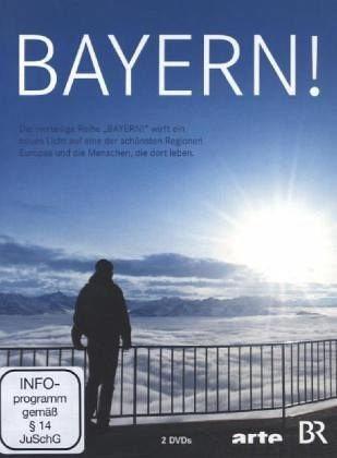 DVD »Bayern! Mit anderen Augen sehen«