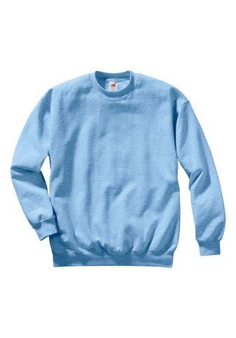 FRUIT OF THE LOOM Sportinio stiliaus megztinis dėl Sie i...