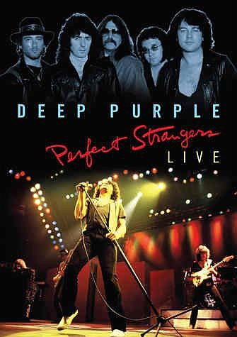 DVD »Perfect Strangers - Live«