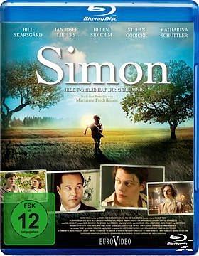 Blu-ray »Simon - Jede Familie hat ihr Geheimnis«