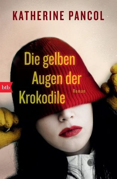 Broschiertes Buch »Die gelben Augen der Krokodile / Joséphine...«