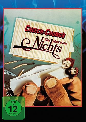 DVD »Cheech & Chong - Viel Rauch um nichts«