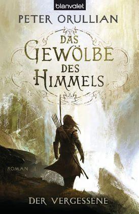 Broschiertes Buch »Der Vergessene / Das Gewölbe des Himmels Bd.1«