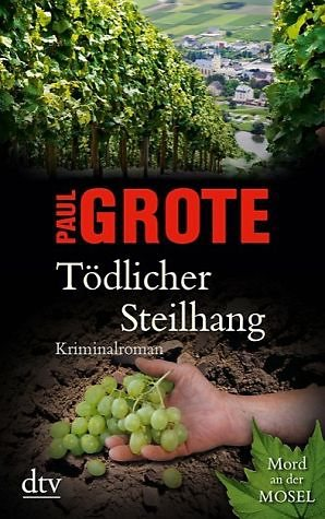 Broschiertes Buch »Tödlicher Steilhang / Weinkrimi Bd.10«